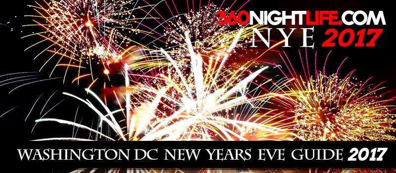 360 NIGHTLIFE - Event Marketing, Digital Marketing, Web Development Boutique Agency Servicing Washington DC