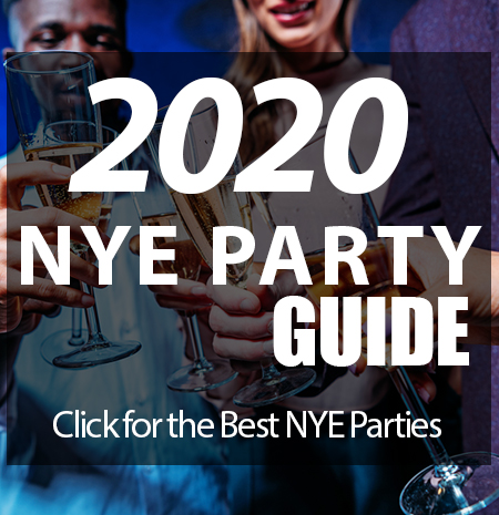 Washington DC New Year's Eve 2020 Guide